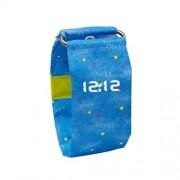 Enjocho Wristwatch Fashion Creative Paper Watch Led Waterproof Clock Tyvek Paper Strap Digital Watches 2018 one Size M