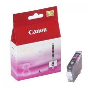 Canon Inktpatroon CLI-8M - Magenta (origineel)