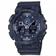Ceas barbatesc Casio G-Shock GA-100CG-2AER