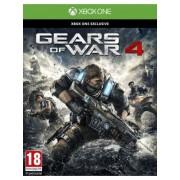 Игра Gears of War 4 за Xbox One (на изплащане), (безплатна доставка)