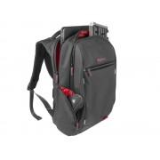 "Backpack, Genesis 15.6"" USB, PALLAD 400 (NBG-1121)"