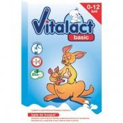 Vitalact Basic Lapte praf x 400 gr Bioef