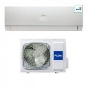 HAIER Condizionatore Haier Inverter 12000 Btu Wi-Fi A++ As12ns1hra-Wu Nebula White