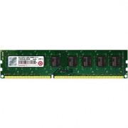 Memorie ram transcend DDR3 4GB 1600MHz, CL11 (TS512MLK64V6H)