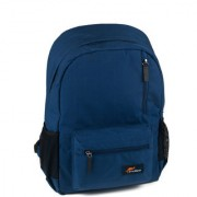 Protecta Panache Laptop Backpack for Laptops with Screen Size up to 15.6 inch. (Navy Blue)