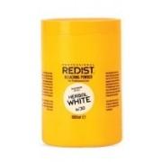 Pudra decoloranta profesionala White - 1000 gr