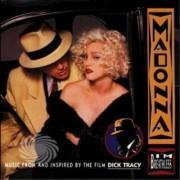 Video Delta Madonna - I'm Breathless - CD