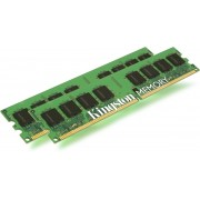 Kingston Technology System Specific Memory 2GB 2GB DDR2 400MHz ECC geheugenmodule