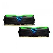 MODULO DDR4 32GB (2X16GB)PC2400 GEIL SUPER LUCE BL