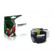 Yanec Brother LC-3213XLBK Zwart (Yanec)