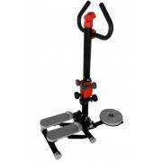 Spokey Stepper con pesi e base twist 3 in 1
