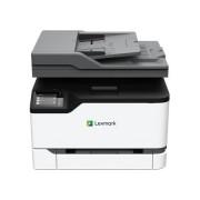 MFP, Lexmark MC3224adwe, Color, Laser, Fax, ADF, Duplex, LAN, WiFi (40N9150)