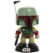 Figurina Funko Pop Movie Star Wars Boba Fett Bobble Head Vinyl