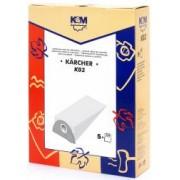 Sac aspirator KARCHER 2101 hartie 5X saci K and M