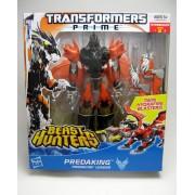 Transformers Prime Predaking - Beast Hunters - Voyager