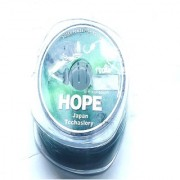 Fishing line HOPE 0.35 MM test 17.5 kg 100 meters