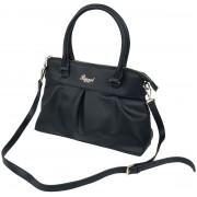 Banned Retro Lady Nature Handtasche-schwarz Onesize Damen