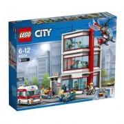 Lego Klocki LEGO City Szpital 60204