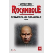 Rocambole 18 - Reinvierea lui Rocambole 4/Ponson du Terrail