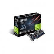 ASUS Videokártya PCI-Ex16x nVIDIA GT 730 2GB DDR5