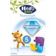 Hero Baby Peutermelk 5
