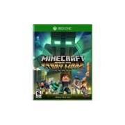 Minecraft Story Mode 2 - Xbox One