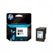 HP Originalbläckpatron Hewlett Packard CC640EE Black