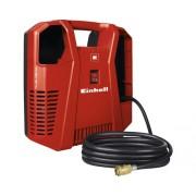 Compresor aer comprimat Einhell TH-AC 190/8 KIT 8 bari, portabil, accesorii incluse