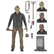 Figurină Friday the 13th - Jason - NECA39716
