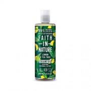 FAITH IN NATURE SAMPON CIT.-TEAFA 400ML