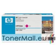 Тонер касета HP C9733A (Magenta)