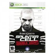 Blue City Tom Clancy's Splinter Cell - Double Agent Xbox 360