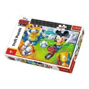 Puzzle Trefl Mickey Mouse, 100 piese