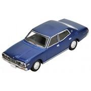 Tomica Era of Limited Vintage Japanese car 05 Cedric 2000GL (navy blue)