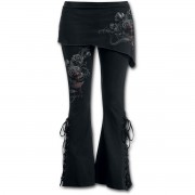 Pantalon (avec jupe) SPIRAL - FATAL ATTRACTION - D061G459