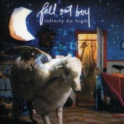 Fall Out Boy - Infinity On High (0602517146433) (1 CD)