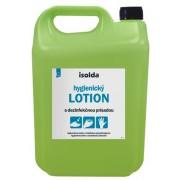 Isolda Hygienický prostriedok na umývanie rúk - s antibakteriálnou prísadou 5L