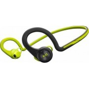 Casti Bluetooth Plantronics BackBeat Fit Green