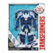 Transformers Robots in Disguise 3 Step Changers Autobot Drift B4675