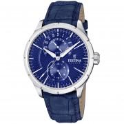 Reloj F16573/7 Azul Festina Retro Festina