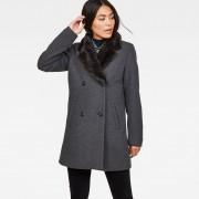 G-Star RAW Minor Wool Coat