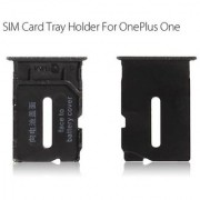 Sim Card Slot Sim Tray Holder Replacement Part for 1+X(ONYX)