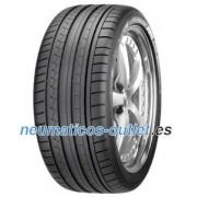 Dunlop SP Sport Maxx GT DSST ( 245/50 R18 100Y *, con protector de llanta (MFS), runflat )