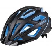 Alpina Valparola XC MTB Casco Negro/Azul 58-63 cm