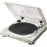 Denon Gramofon DENON DP-200USB Srebrny