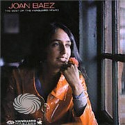 Video Delta Baez,Joan - Best Of The Vanguard Years - CD