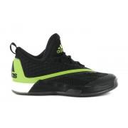 adidas basketbalschoenen Crazylight BL heren zwart mt 48 2/3