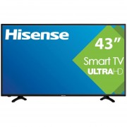 Pantalla Hisense 43H6D 43 Pulgadas Smart TV 4K UHD LED