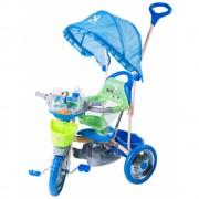 Tricicleta DHS Merry Ride albastru 332107231
