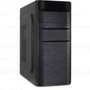 Carcasa K-11, MiddleTower, Sursa 500W, Negru